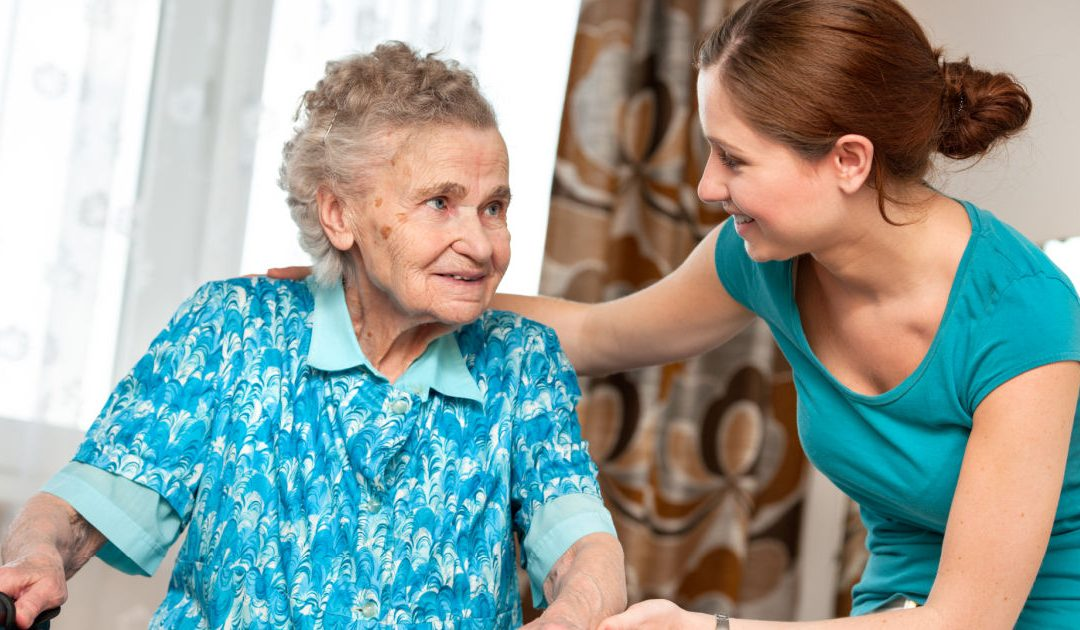 Caring for an elderly relative at home: helpful resources