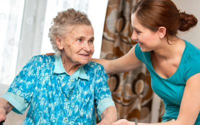 Caring for an Elderly Relative at Home