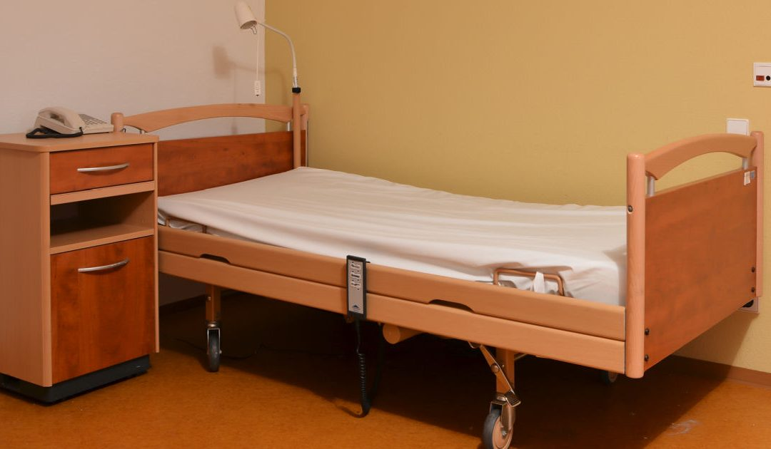It's time to defund nursing homes