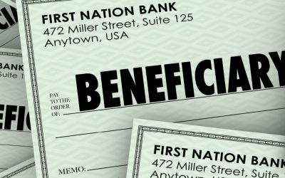 Being a Beneficiary of a Trust
