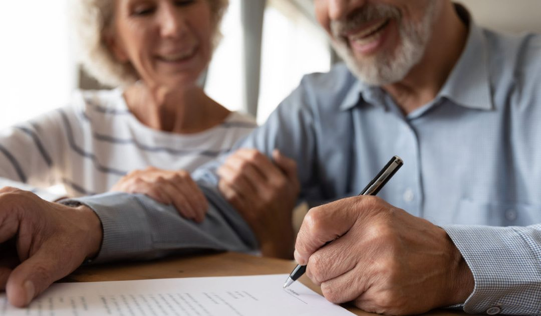 Elder Law and Estate Planning: Unlock Your Future