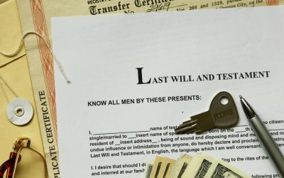 9 Tips for Legal Documents that Bring Peace of Mind in Texas