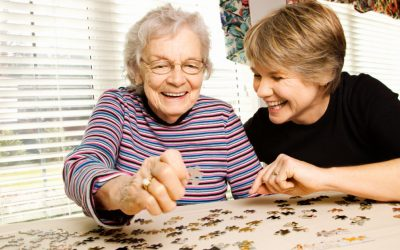 Financial Issues to Consider When an Elderly Parent Moves In With You