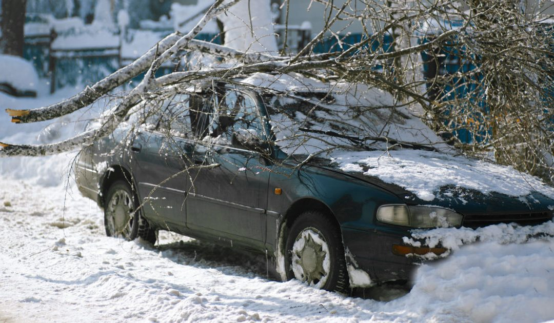Tips for filing winter storm insurance claims that will help the process go smoother.