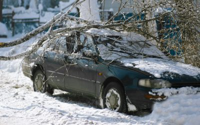 Tips for Filing Winter Storm Insurance Claims