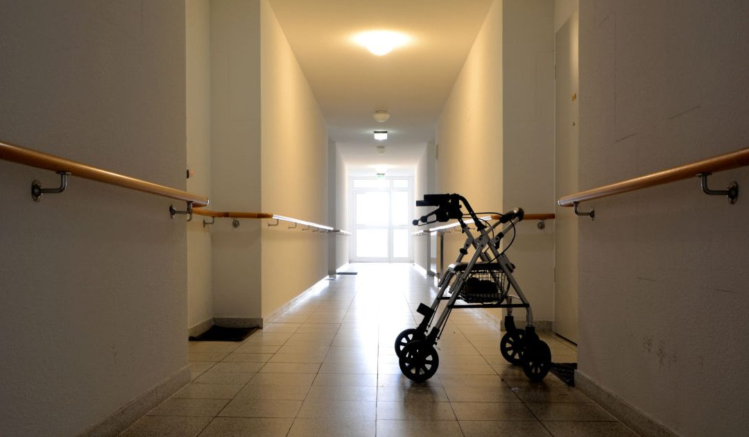 Why nursing homes failed so badly during the Coronavirus outbreak