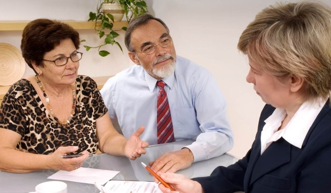 What is an elder law attorney