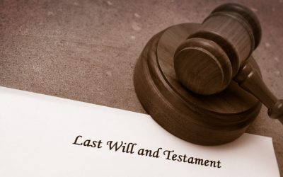 6 Probate Questions and Answers