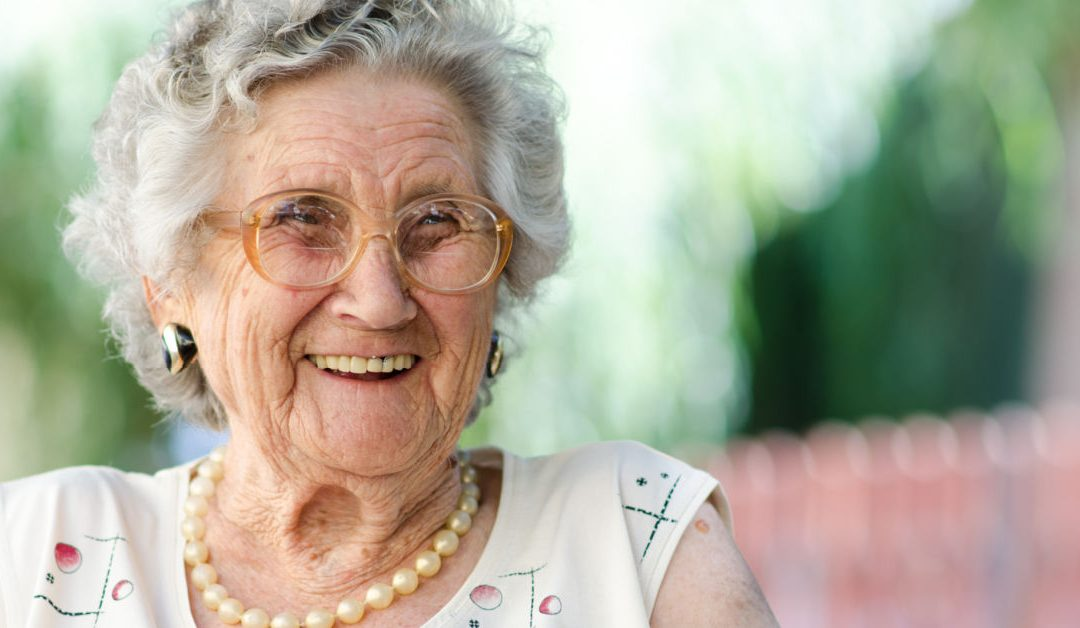 Living is about making choices and taking risks, even for the elderly.