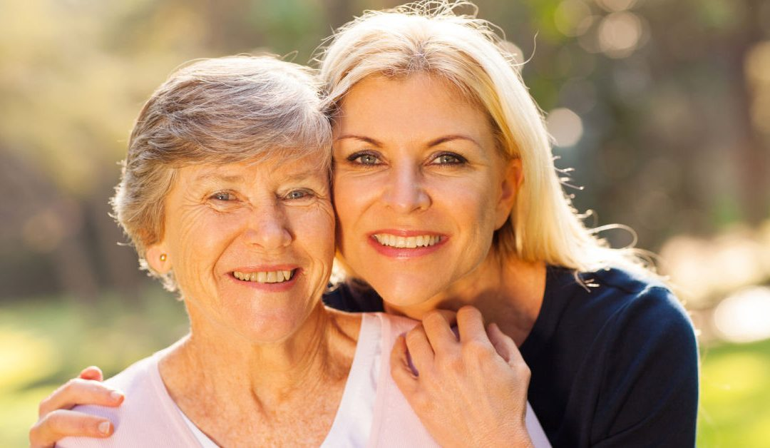 Gift ideas for elderly women that bring more life to her years.