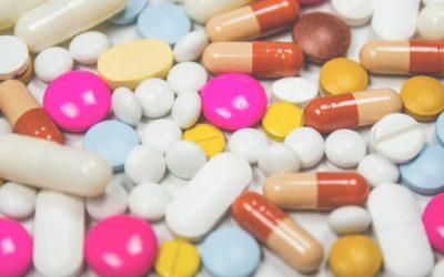 Polypharmacy and Deprescribing: Tackling Prescription Overload