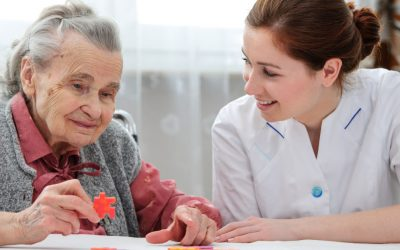 Required Training to Serve People With Dementia in Texas