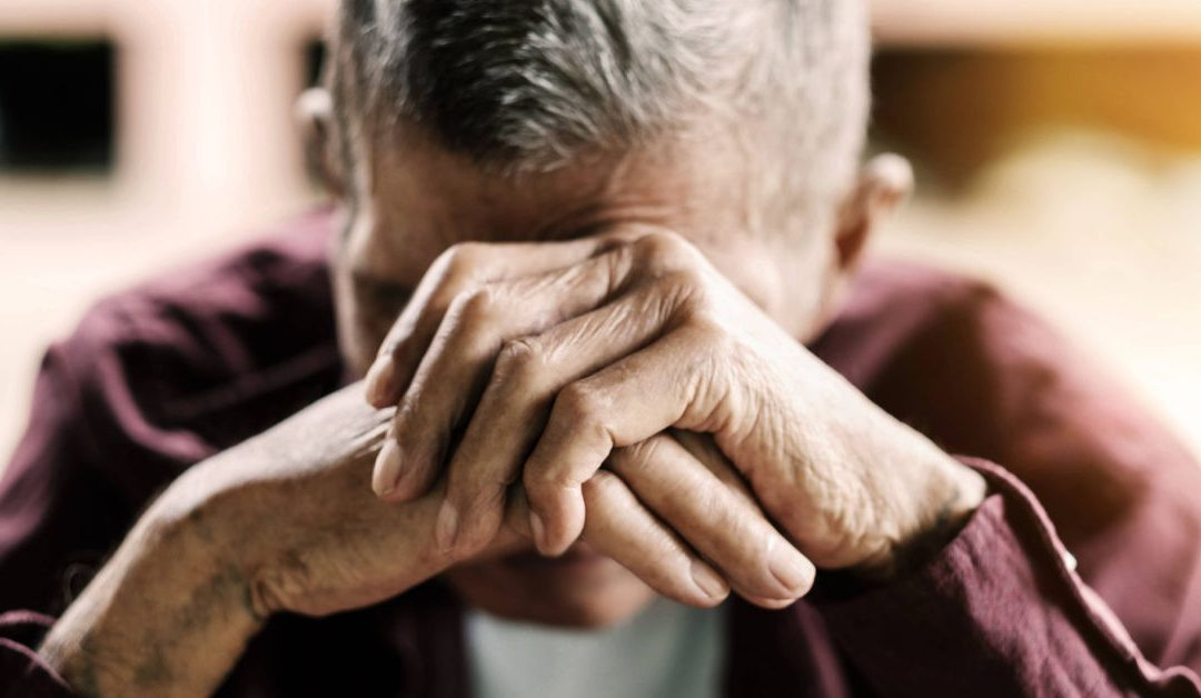 Protecting the Elderly from Abuse and Scams