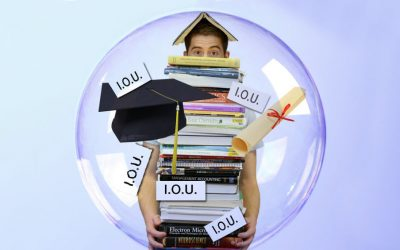 Student Loan Repayment Problems