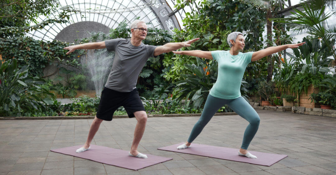 How To Prevent Falls in the Elderly
