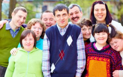 Funding Residential Options for the Intellectually and Developmentally Disabled