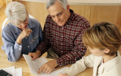 VA and Medicaid Planning:  Why Use an Elder Lawyer