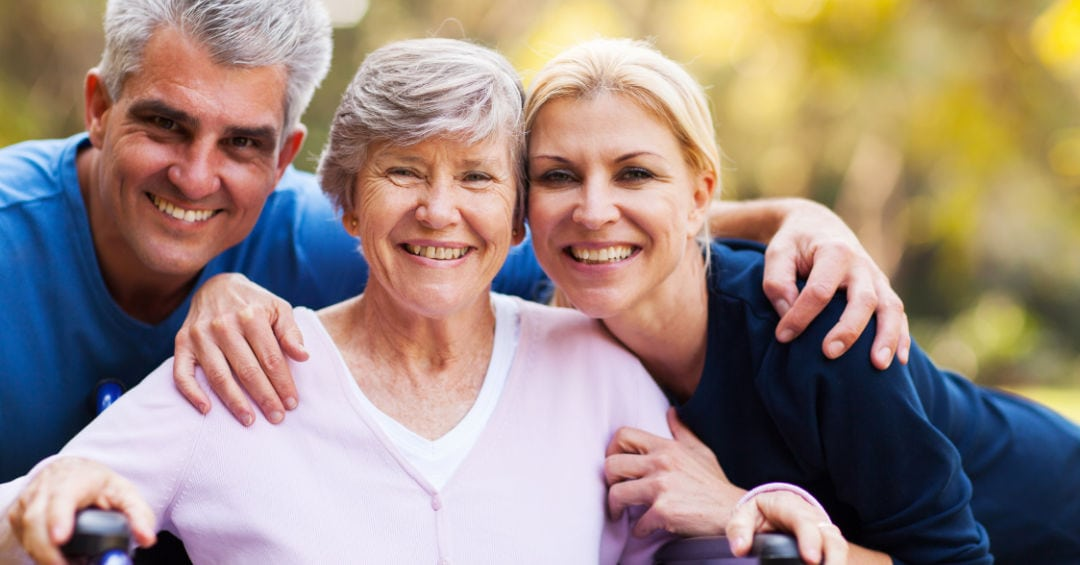 How To Be a Caregiver