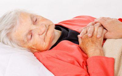Fake Diagnoses Hide High Rates of Drugging at Nursing Homes