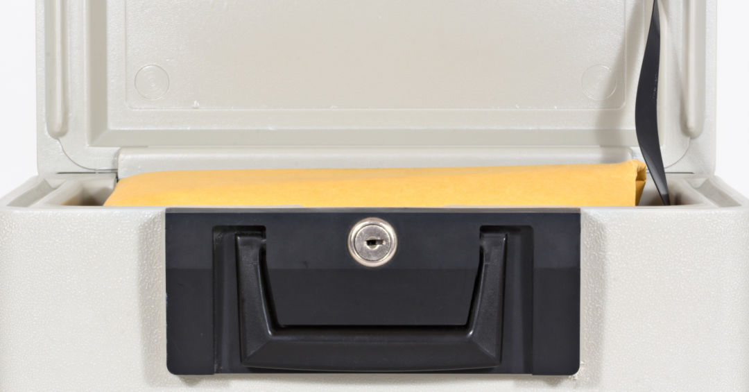 This article provides tips on how to gather and organize important documents.